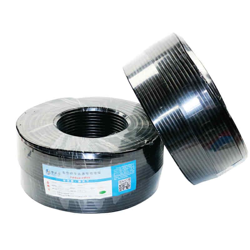 多芯控制线 KVVR 10*0.5平方信号线缆