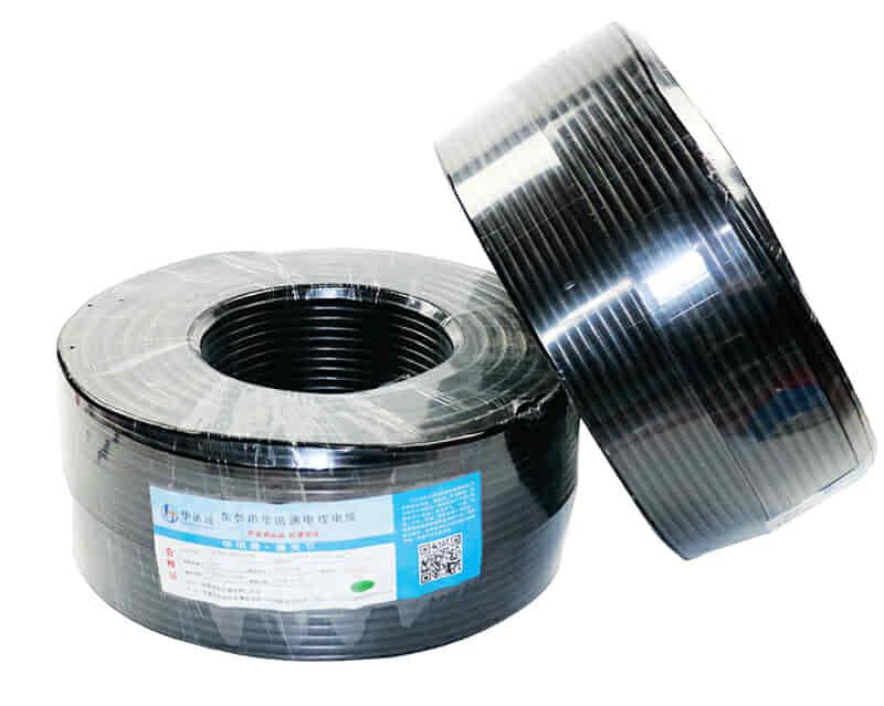 多芯控制电缆 KVVR 16*0.5平方信号电缆