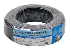 高柔线TRVV2芯0.3、0.5、0.75、1.0、1.5、2.5平方高柔电缆