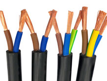 电源线、护套线系列